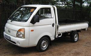 Bakkie on hire call us