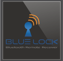 Bluelock Remote Access Control