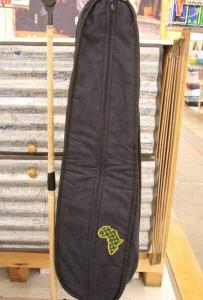 Buy African Fabric Gig Bag From Townshipguitars, Cape Town