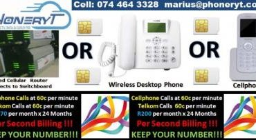 Cheapest Phone Calls South Africa