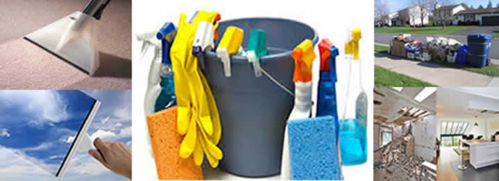 Deep / Spring Cleaning Services