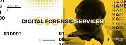 Digital Forensics Services