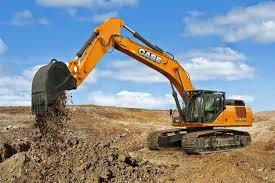 Excavator Training Course Contact 071 459 3752