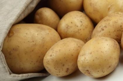 Fresh Mondia Potatoes for sale.