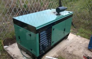 Generator installation and repair Pretoria Centurion services Sandton 0723328082