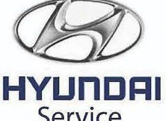 Hyundai i10, i20 Hyundai Specialists Mechanics , Mobile Mechanics , Accident Repairs ,Panel work