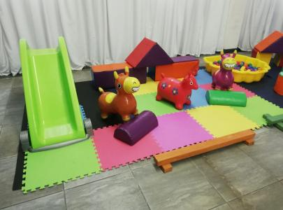 Kiddies SOFT PLAY for Hire with DELIVERY and Set UP