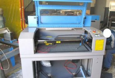 LC-1810/130 TruCUT Standard Range 1800x1000mm Cabinet, Conveyor Table Laser Cutting
