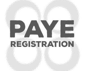 Need to do a PAYE Registration? Our Team of Experts Will Help!