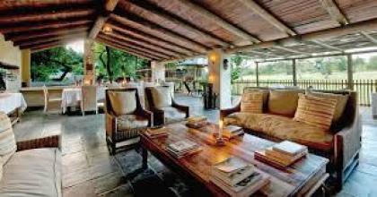 Notten's Bush Camp – Sabi Sands – Love Africa Travel
