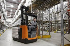 Reach Stacker Training Course Contact 071 459 3752