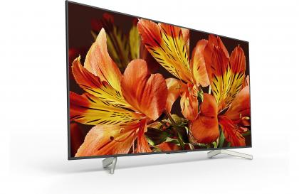 smart television sales