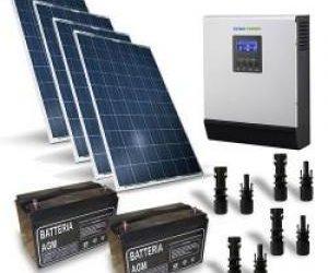 Solar Power and Energy saving