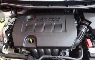 Toyota Auris 2011, 1.6 Xi for sale