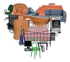 Unwanted Used Goods Collection. I collect all unwanted things!