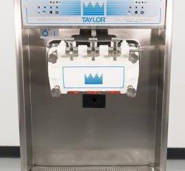 Used Taylor 791-33, 3 Head Soft Serve Ice Cream Machine for sale