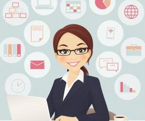 Virtual LadyAdmin@home – All Admin & Typing Services Offered.