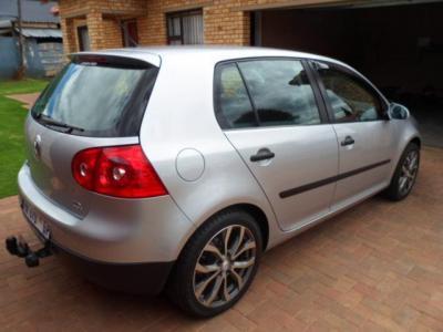 Volkswagen Golf 1.9TDi Comfortline