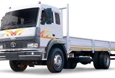 2019 Tata Lpt 1623 8,5 Ton Truck New