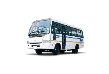 2019 Marcopolo 28 Seater Bus Tata Lp 713 New