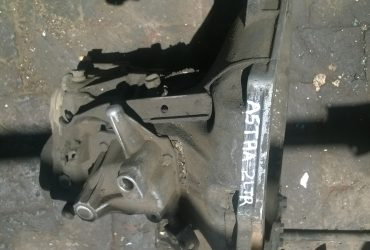 Opel Astra (2.0L) Manual Transmission Gearbox for Sale