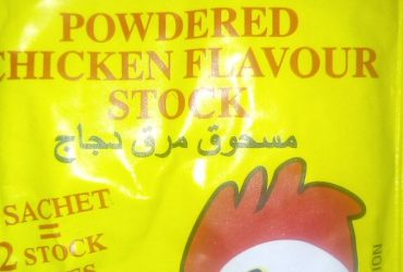 Benny Chicken Seasoning 17 grams