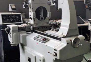 TESTING MACHINE KLINGELNBERG