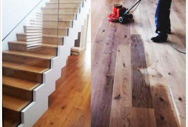 Wood floor maintenance specialist