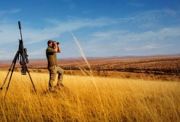 Big Game Hunting in Africa – Nick Bowker Hunting