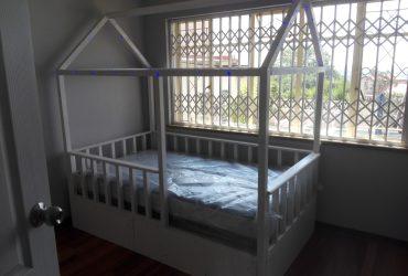 Custom Kids Beds