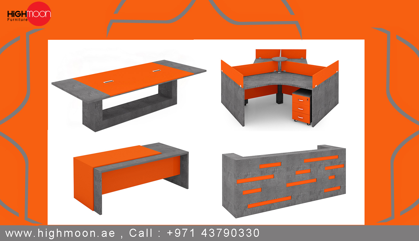 Buy Modern Office Furniture in Cape Town, South Africa | Highmoon Furniture