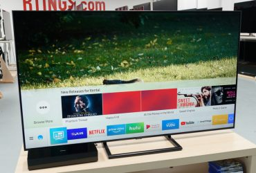 Samsung 2018 Q9FN QLED 65inch LED 4k Edge TV