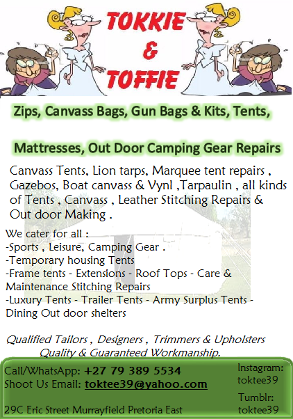 Tent Makers, Canvass Repairs & Stitching , Gazebos, out door nets ,Zips ,Mattresses Trimmers repairs