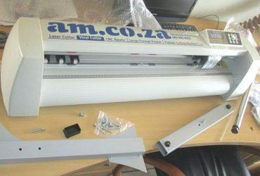 V-1360 V-Series High-Speed USB Vinyl Cutter, 1360mm Working Area Vinyl Cutter