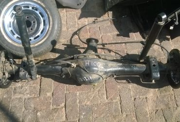 """Hyundai H100 Differential """"Diff"""" For Sale"""