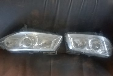 Renault Magane 2 Headlights For sale