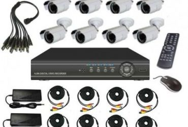 CCTV, PABX, IT, Telecommunication
