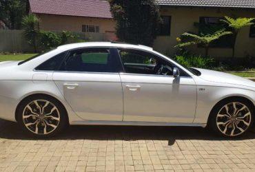 Audi s4 Quattro for sale