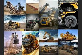 Tractor Loader Back-Hoe (TLB) Training Course Contact 071 459 3752