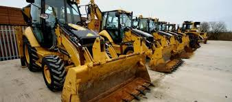 Front- End Loader Training Course Contact 071 459 3752
