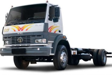 2019 New Tata LPT 1518 , 8 Ton Chassis Cab