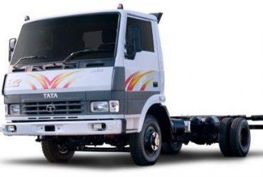 2019  Tata ,Lpt 813  , 4 Ton , Truck New