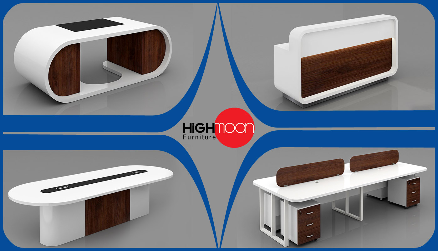 Buy modern office furniture in cape town south africa highmoon furniture