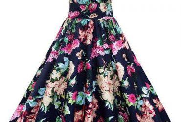 Womans dresses