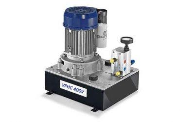 VPHC400V POWER UNITS  SOUTH AFRICA