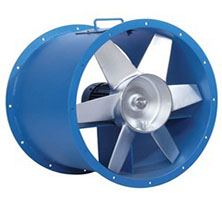 Axial Flow Fan Manufacturers