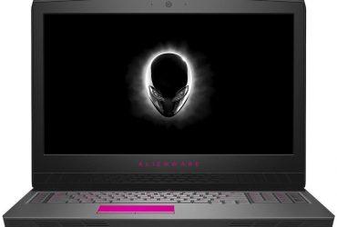 Alienware 17 Full HD Gaming Laptop
