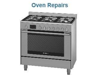 Oven / Stove repairs – Gauteng Appliance Repairs