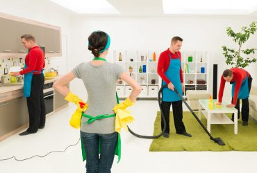JT Solution- Pest Control & Cleaning Services