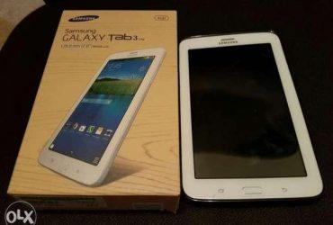 Samsung tab 3 lite 7 inch